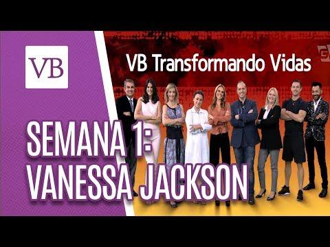 VB Transformando Vidas: Semana 1 - Vanessa Jackson - Você Bonita (28/05/18)
