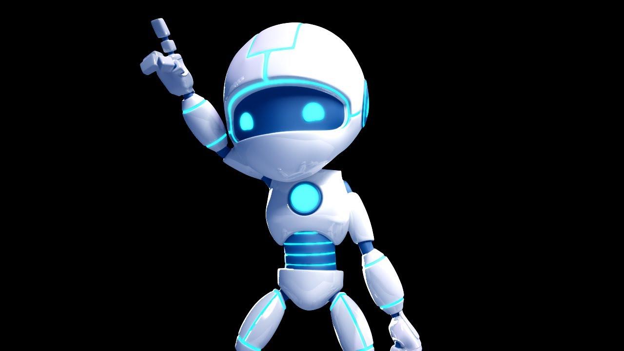 Dvejetainio pasirinkimo roboto svetainė