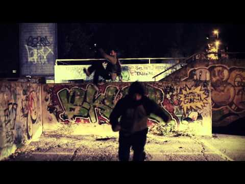 Kiave & Macro Marco - I.O. (Official Video HD)