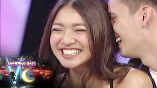 GGV: JaDine's love language