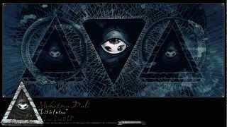 """Mahatma Dalí - """"Litis Intra"""" (Lux Lucis LP)"""