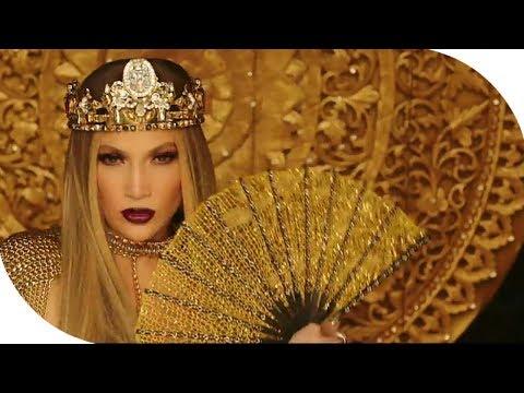 El Anillo - Ringtone | Jennifer Lopez | FD