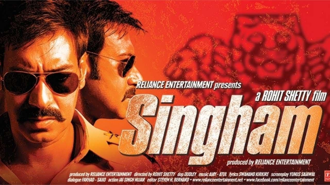 Image result for singham movie