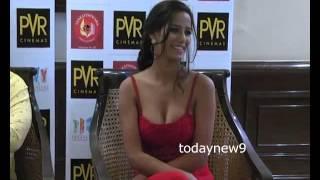 Actress Poonam Pandy tells Yoga tips 5