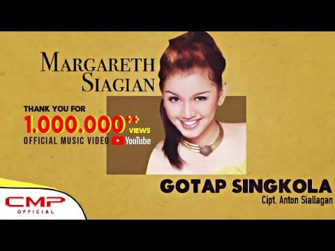 Margareth Siagian - Gotap Singkola (Official Lyric Video)