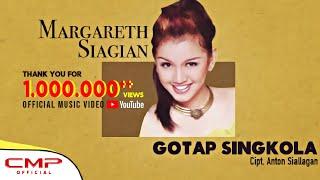 Margareth Siagian - Gotap Singkola (Official Music Video)