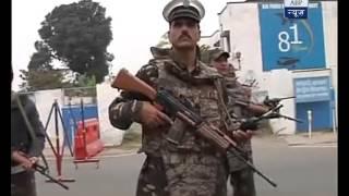 Sansani : Entire truth behind Pathankot terror attack