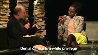 MO*lezing Chimamanda Ngozi Adichie op Mind The Book 2014