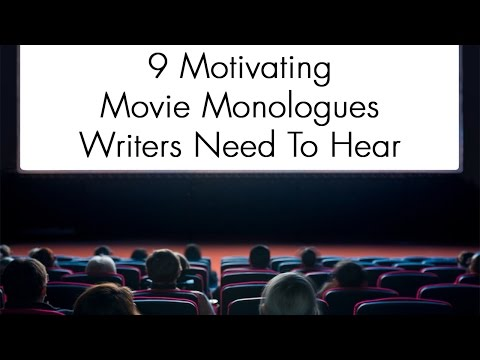 the help movie monologues