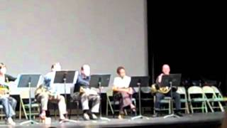 IHS Symposium 2011 featuring San Francisco Symphony Horn Sec