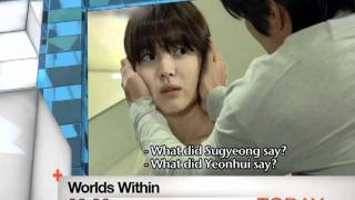 Video [Today 5/19] Worlds Within - ep.16 (final ep) download MP3, 3GP, MP4, WEBM, AVI, FLV Juli 2018