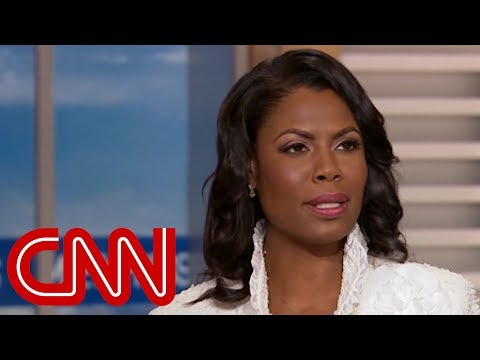 Listen to Omarosa being fired by John Kelly