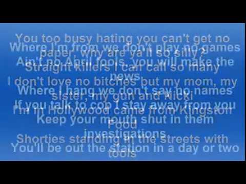 Nicki Minaj  ChiRaq Lyrics ft Lil Herb