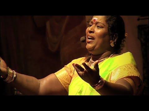 Sendura Pottuvatchu Thanjavor Chinna Ponnu Folk Song