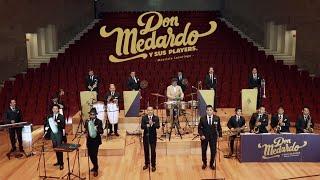 Don Medardo y sus Players - Mosaico La Novia (Casa de la Música)
