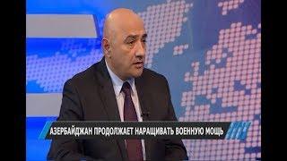 Понимает  ли Армения, что терпение Азербайджана  небесконечно?