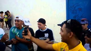 Reunião Dos Pobre Loco DiiÀ 11/11/12  No Jaú Mandando Varias Rimaa !