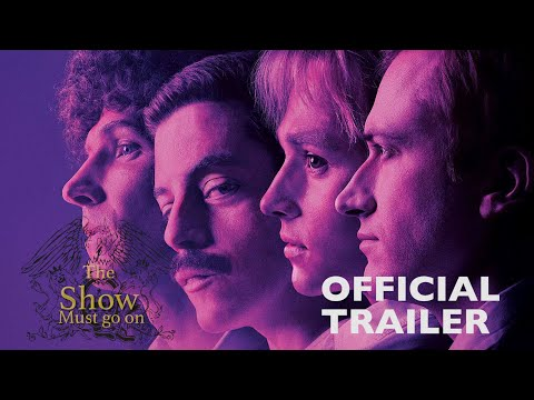 Bohemian Rhapsody Sequel | The Show Must Go On | Official Trailer (fanmade)