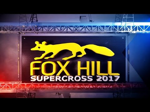 Fox Hill Supercross 2017