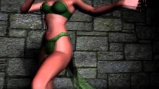 Clovis and Cletus - Lesbian Zombie Hunters