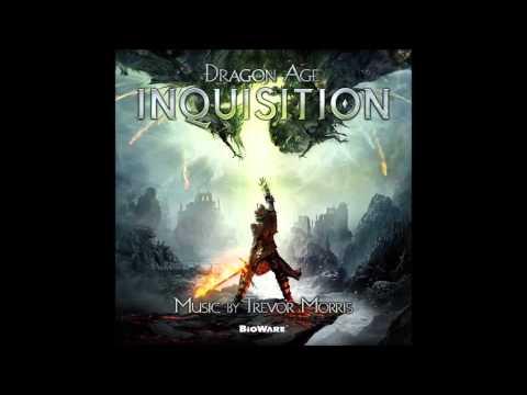 The Lost Temple - Dragon age: Inquisition Soundtrack