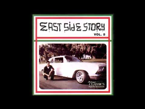 East Side Story Vol. 5
