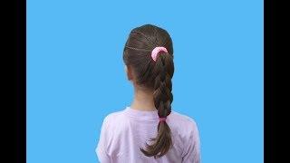 Мастер класс Техника плетения кос HOW to do braiding