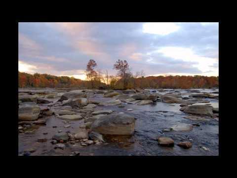 The James River James City County, VA