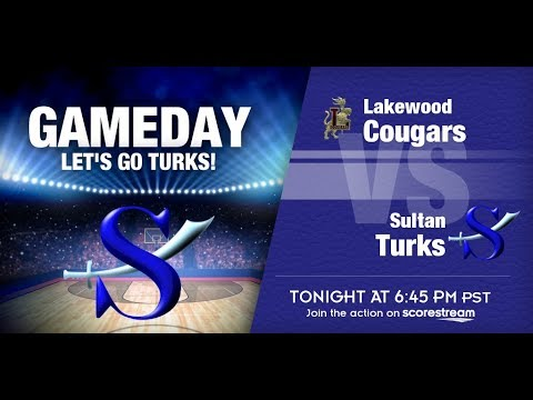 19-20 Turk Basketball vs. Lakewood