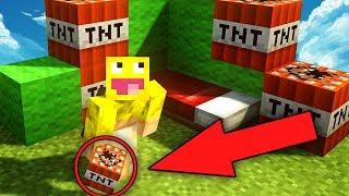 Minecraft: ZNISZCZYŁEM IM ŁÓŻKO! | BED WARS z JDabrowsky i Smav