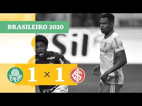 Palmeiras Internacional Goals And Highlights