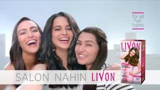 #SalonNahinLivon- Coffee with the Girls ad by DDB Mudra North