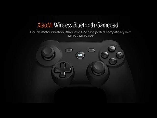 Original Xiaomi Wireless Bluetooth Gamepad Joypad Game Controller ...