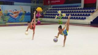 СК Олимпиец легкая атлетика Владивосток