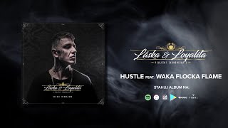 S.Barracuda - Hustle feat. Waka Flocka Flame (prod. S.Barracuda)