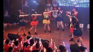 【2018年11月25日】「仮面女子」の立花あんな(アリス十番)が東京・秋...