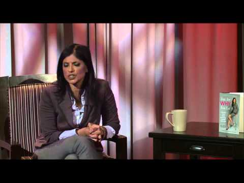 Dr. Ramani Durvasula: You Are Why You Eat