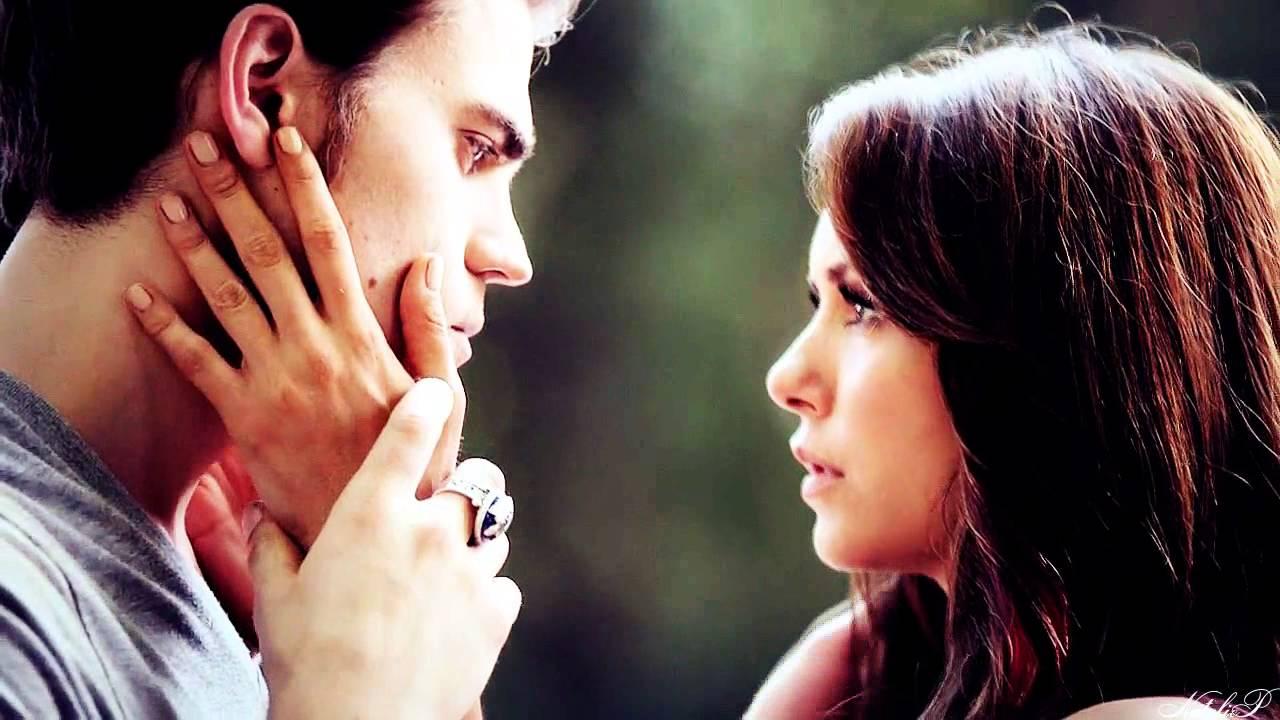 Stefan & Elena - Gravity | +5x04| - YouTube
