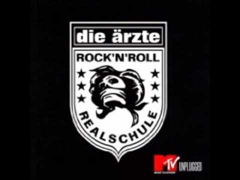 Die Ärzte - Westerland (unplugged) mit lyrics!