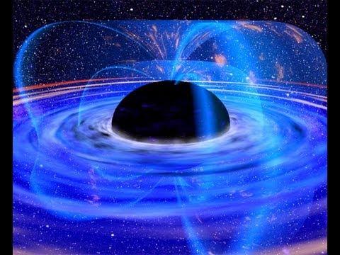 Black Holes and Firewalls - Joe Polchinski (SETI Talks)