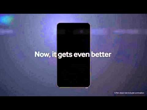 Samsung Galaxy Note 4 Official Final Teaser IFA 2014 -  Ready to Note