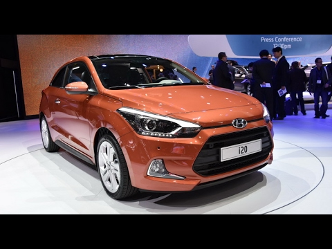 2017 Hyundai Elite I20 Facelift First Look Walkaround