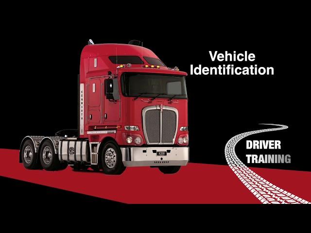 K200 Key Identification