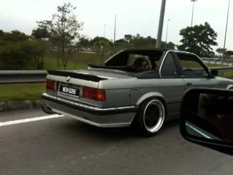 1985 318i bmw e30 baur malaysia youtube. Black Bedroom Furniture Sets. Home Design Ideas
