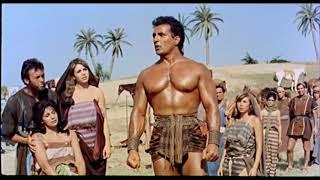 Herkül Samsona Karşı Hercules, Samson  Ulysses 1963 Dvdrip x264 Dual Türkce Dublaj Trailler