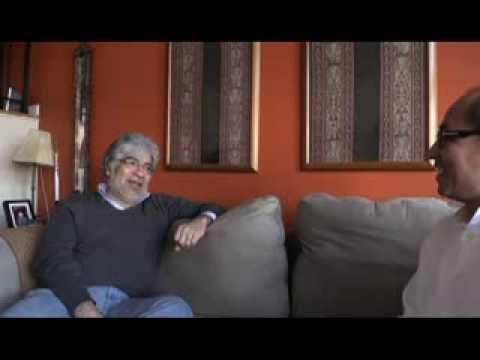 Historiador José Luís Renique