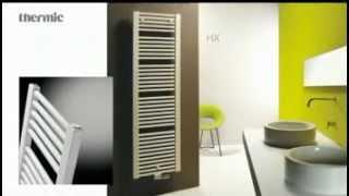 Thermic badkamer radiatoren bij Bengshop.nl