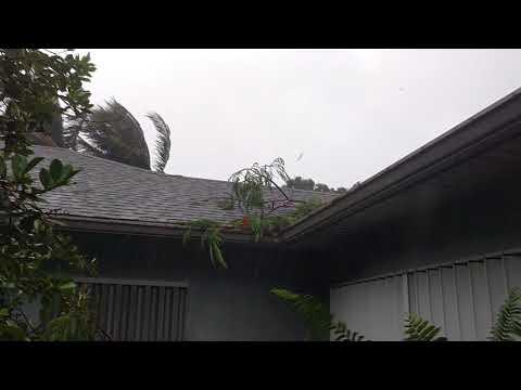 Hurricane Irma Stuart, FL