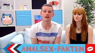 ►  ANALSEX - FAKTEN ◄ DAS musst DU wissen! Dr. Sommer TV