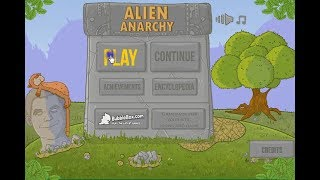 Alien Anarchy (Full Game)
